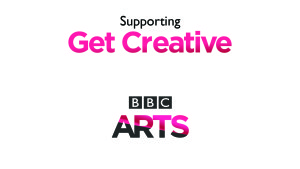 Supporting GetCreative pink