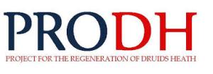 PRODH logo
